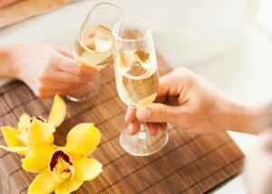 Plan romántico para 2 con vinoterapia