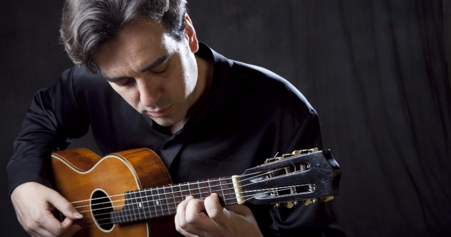Entradas para fandango la guitarra espa ola en barcelona for Guitarras barcelona