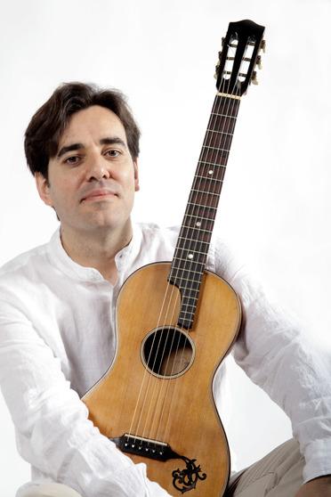 Iglesia de santa anna venta de entradas for Guitarras barcelona