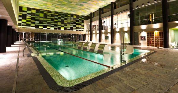 Circuito Zaragoza : Disfruta de un circuito hidrotermal spa en pareja