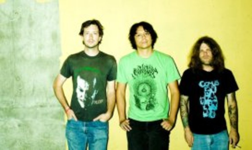 Earthless + Kvasar