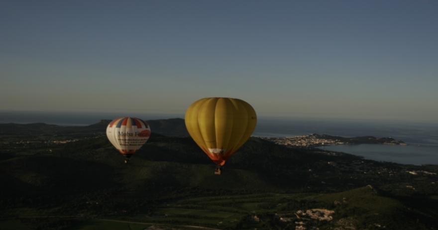 Illes Ballooning