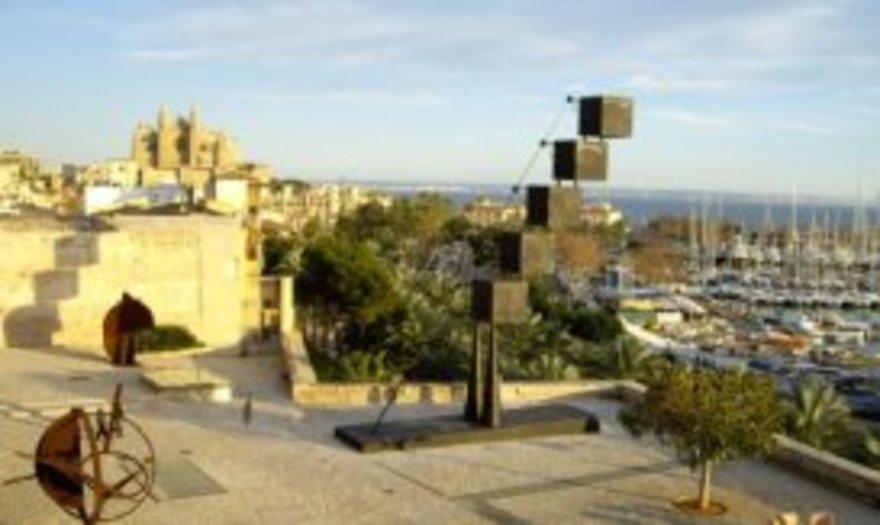 Museo de Arte Moderno y Contemporáneo de Palma
