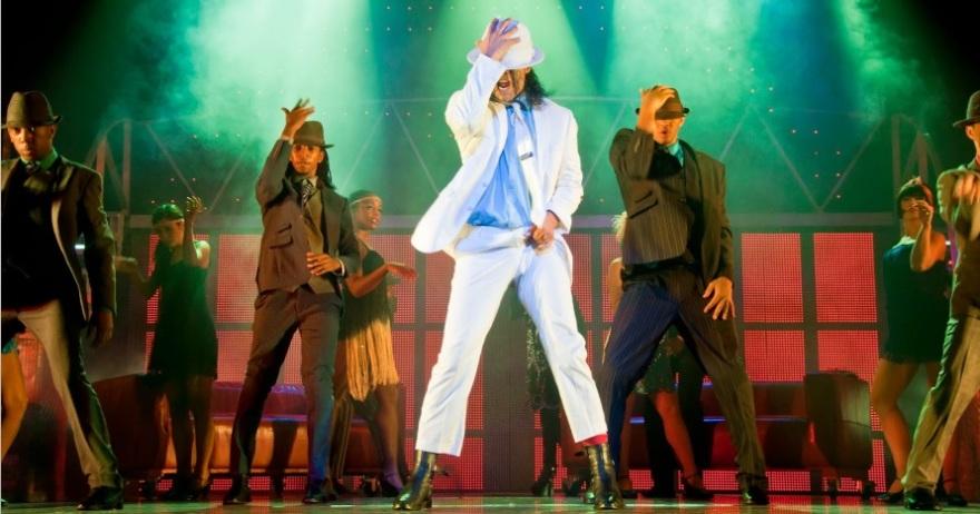 Los mejores �xitos del Rey del Pop en Thriller Live