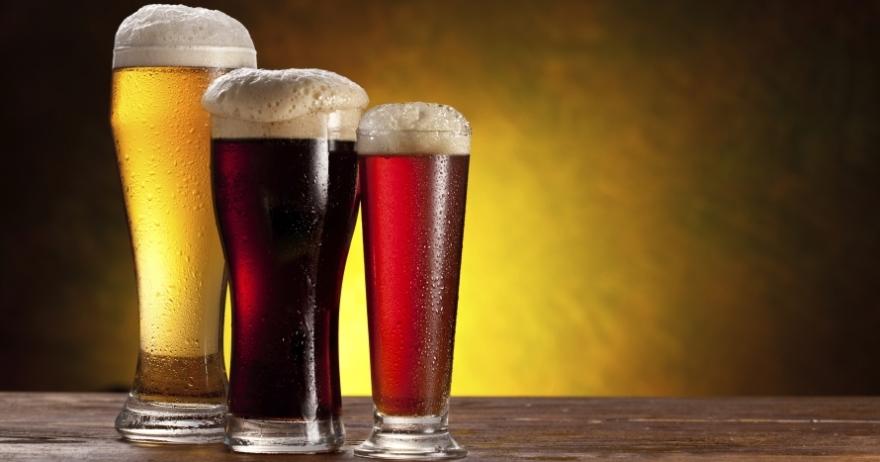 Taller y cata de cervezas