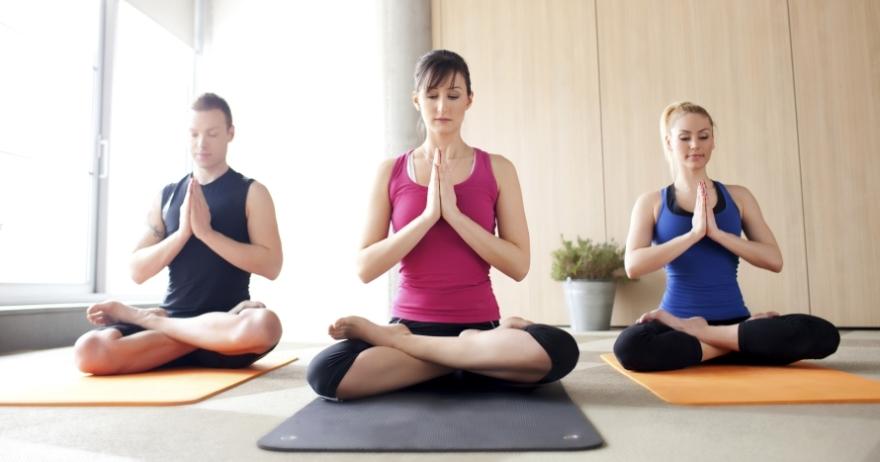 Descubre los beneficios del Pilates