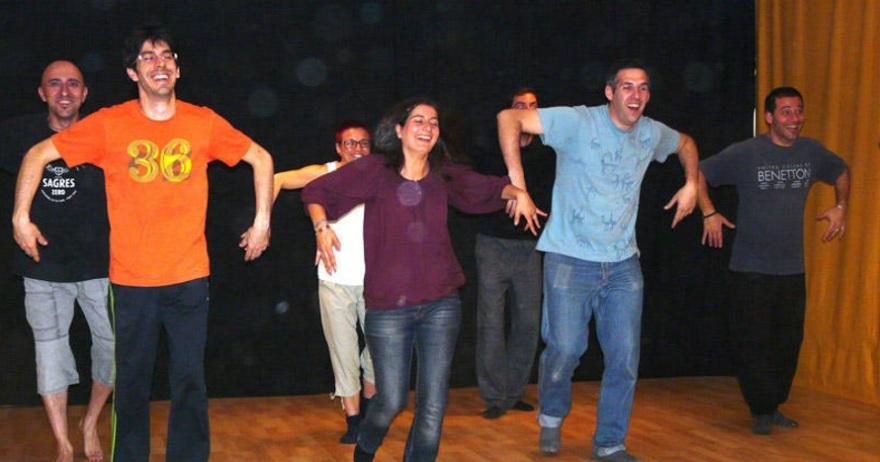 Clase de teatro e impro para principiantes I