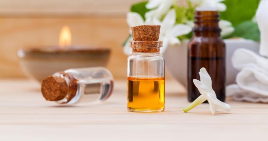 Exfoliacion y masaje aromaterapeutico: �cuidate!