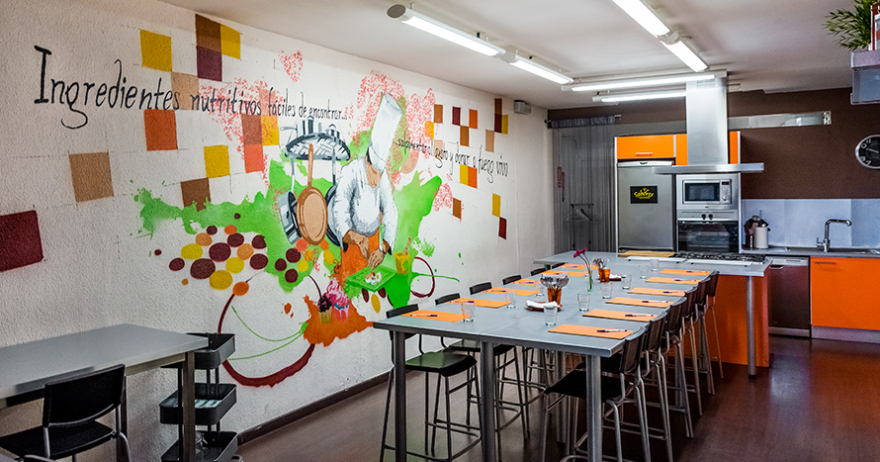 Curso de cocina japonesa sushi 3 dto barcelona - Curso cocina japonesa ...