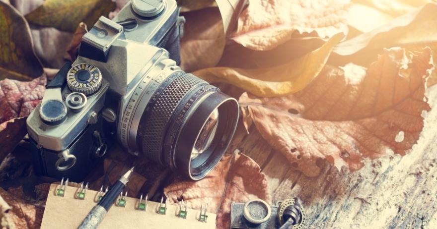 Curso intensivo fotografía general