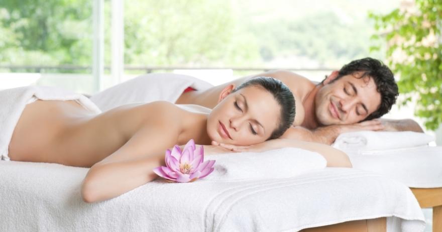 Circuito Spa Pr�ncipe y masaje en pareja