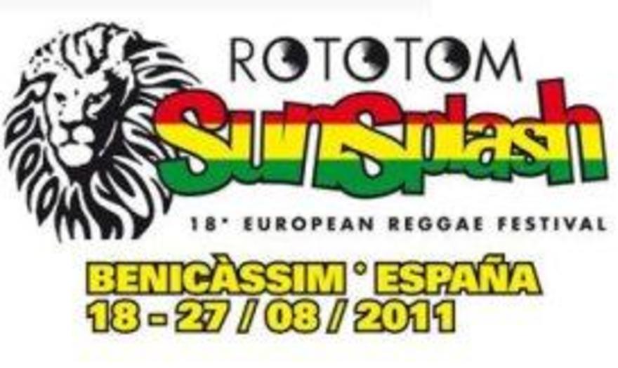 Rototom Sunsplash 2011- European Reggae Festival