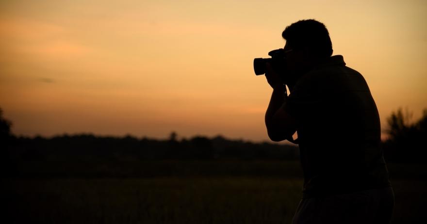 Curso intensivo de fotografía nocturna