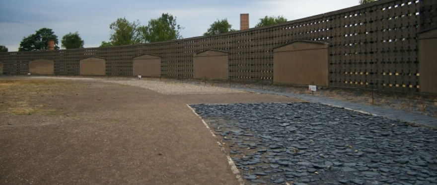 Cultourberl�n: campo de concentraci�n de Sachsenhausen