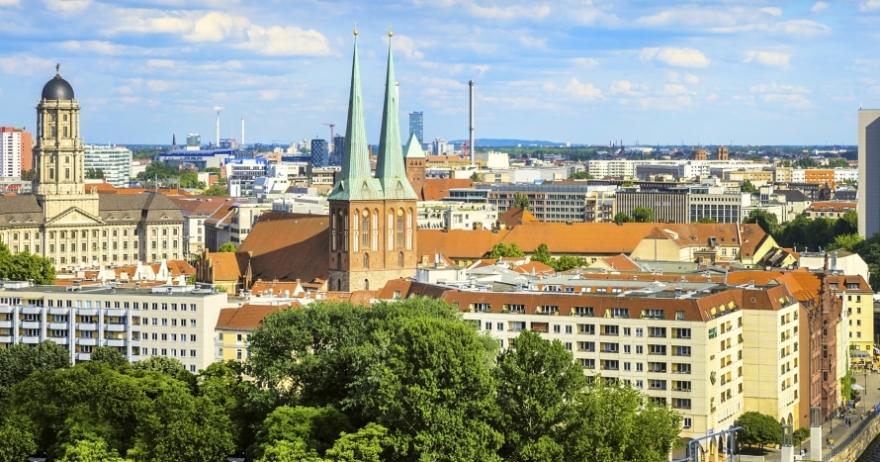 Cultourberlin: Potsdam, la ciudad imperial