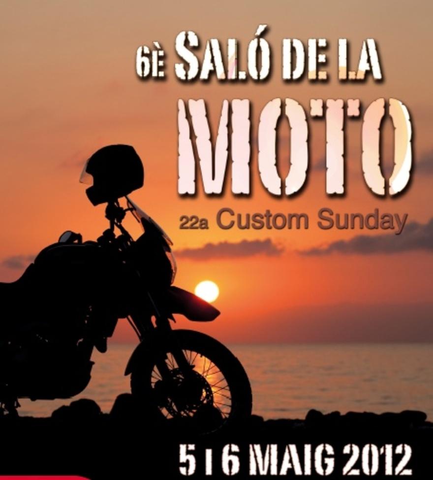 Salón de la Moto de Reus: ¡novedades del motor!