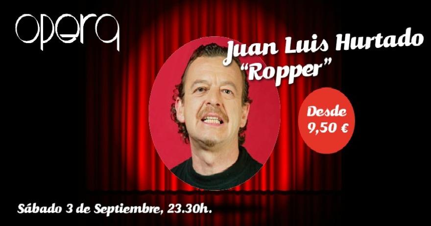 Juan Luis Hurtado �Ropper�