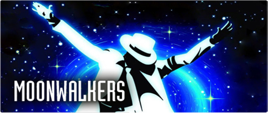Moonwalkers - Tributo a Michael Jackson