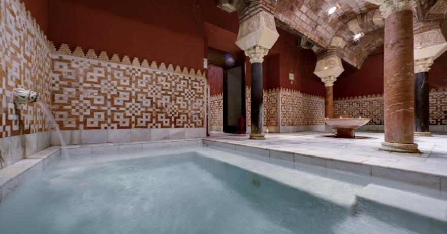 Mimma ba o rabe con masaje relajante 5 dto c rdoba - Banos arabes cordoba opiniones ...