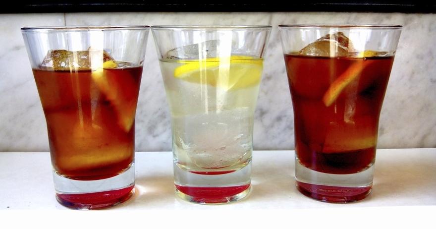 La Gr�cia del Vermouth