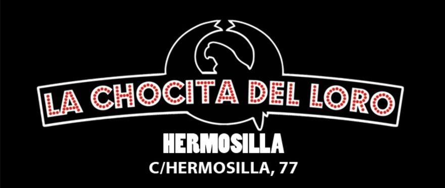 Mon�logos en la Chocita del Loro Hermosilla