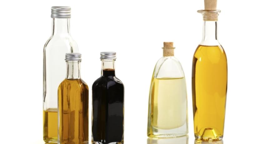 Cata de los aceites de la Sierra de Córdoba