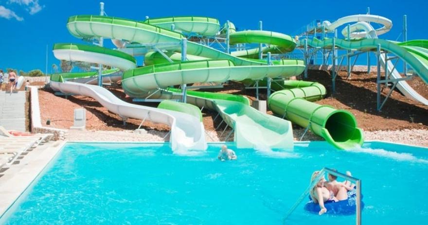 Entradas para splash sur menorca san luis - Parque acuatico menorca ...