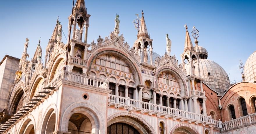 Visita Sin Colas Palacio Ducal Y Basilica De San Marco