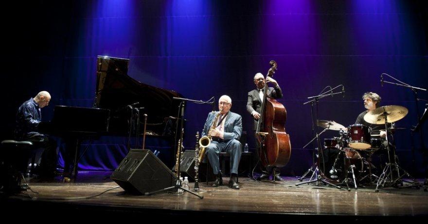 Entradas para pedro iturralde quartet ingenia jazz wine Atrapalo conciertos madrid