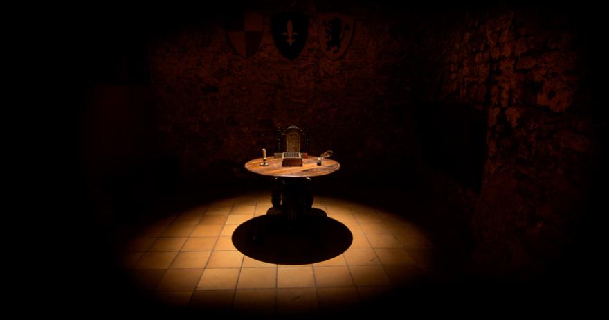 Scape Room Vic Sant Jordi