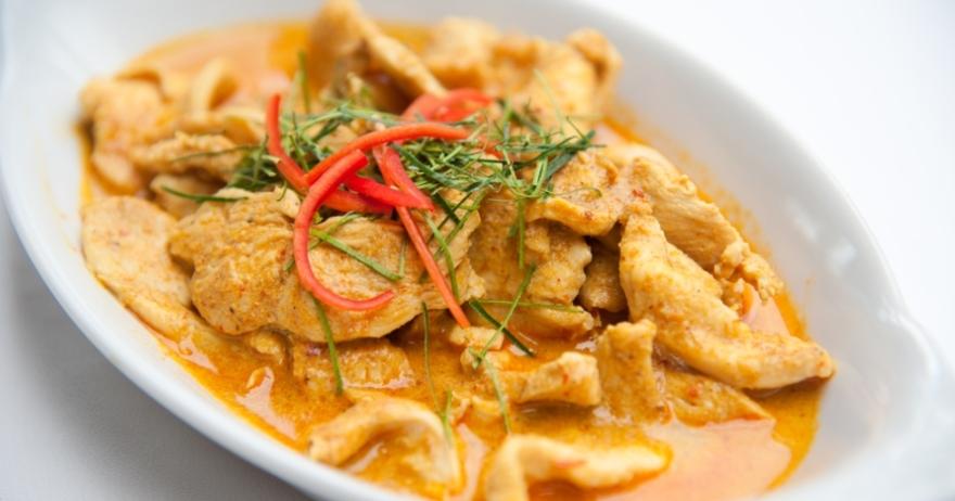 Curso de cocina tailandesa con degustaci n 62 dto madrid for Cocina tailandesa madrid
