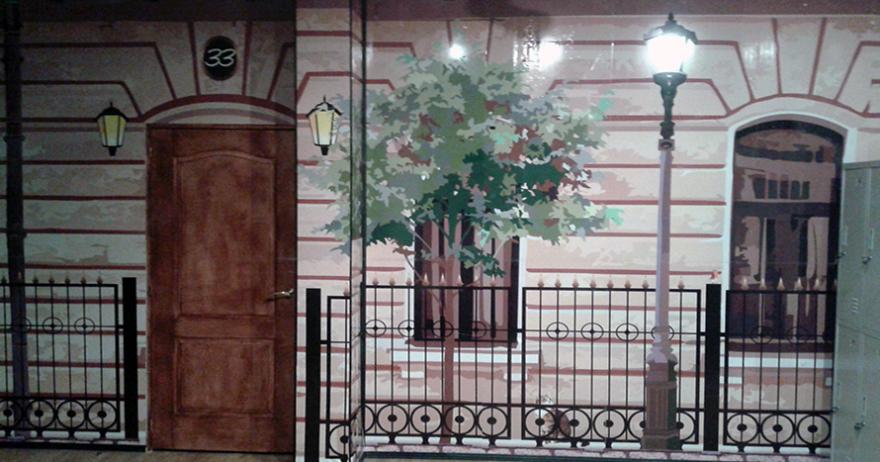 Escape Room Villaviciosa De Odon