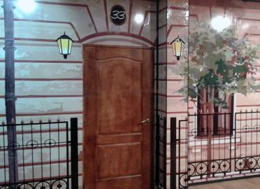 Escape Room Paseo Yeserias