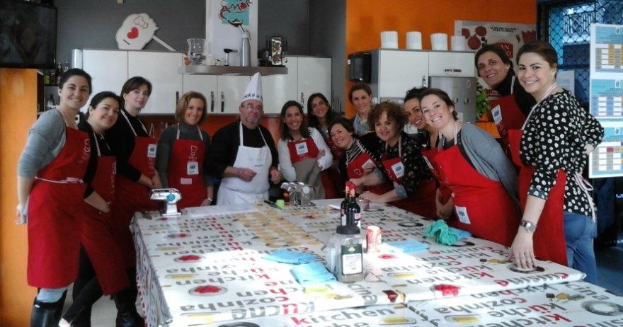 Curso de arroces con degustaci n 40 dto madrid - Escuela de cocina paco amor ...