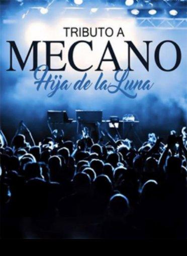 Hija de la Luna - Homenaje a Mecano