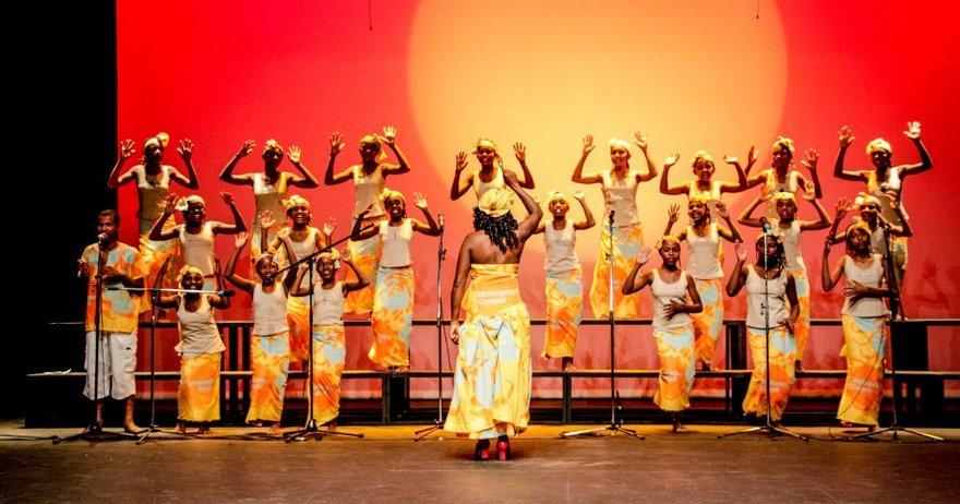 Entradas para hab a una vez mil voces malagasy gospel Atrapalo conciertos madrid