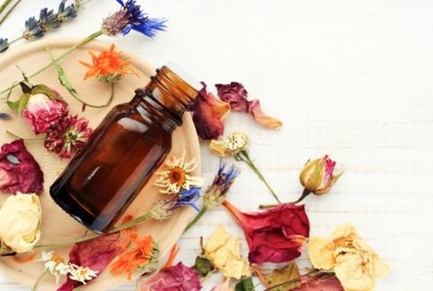 Masaje con aromaterapia, adiós a las molestias