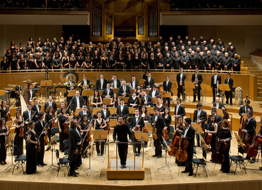 Venta de entradas de cl sica y pera en madrid provincia Atrapalo conciertos madrid
