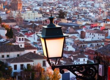 Ruta Isabel la Católica en Granada
