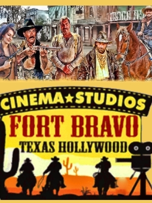Fort Bravo / Texas Hollywood