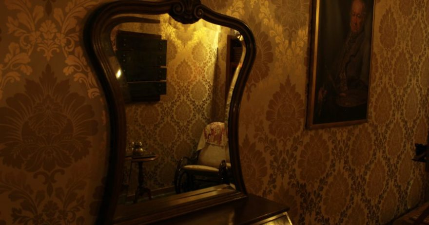 Escape Room Resuelve El Enigma De La Quinta Del Sordo