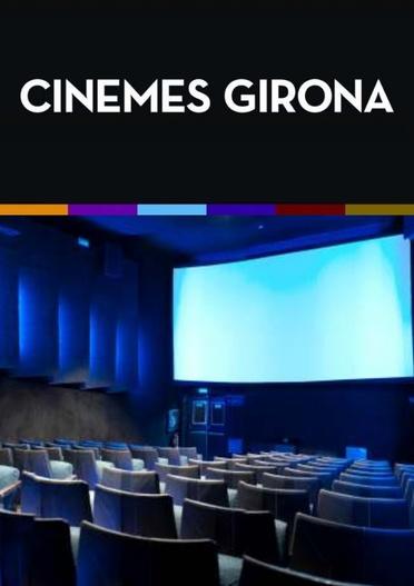 Cinemes girona venta de entradas for Entradas cine barcelona