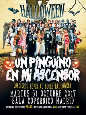 Venta de entradas de m sica en madrid provincia Atrapalo conciertos madrid