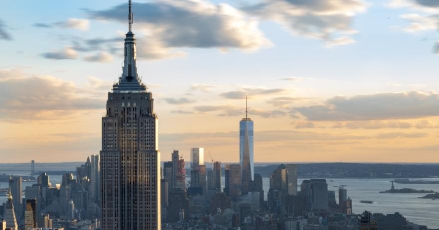 Contrastes De Nueva York 34 Dto Nueva York Atrapalo Com
