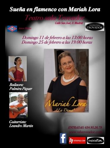 Venta de entradas de conciertos de flamenco en madrid Atrapalo conciertos madrid