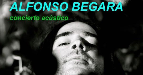 Entradas para alfonso begara en concierto 10 dto madrid Atrapalo conciertos madrid