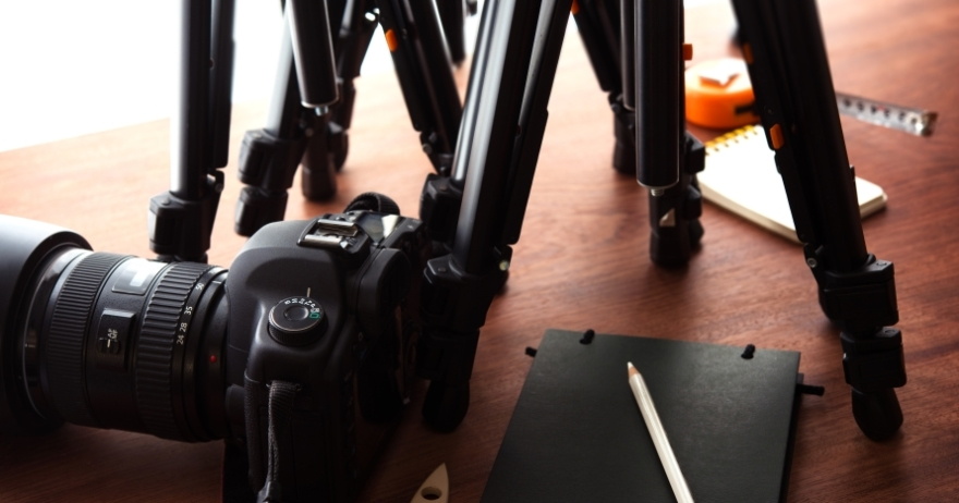 Curso de fotografia digital con camara reflex