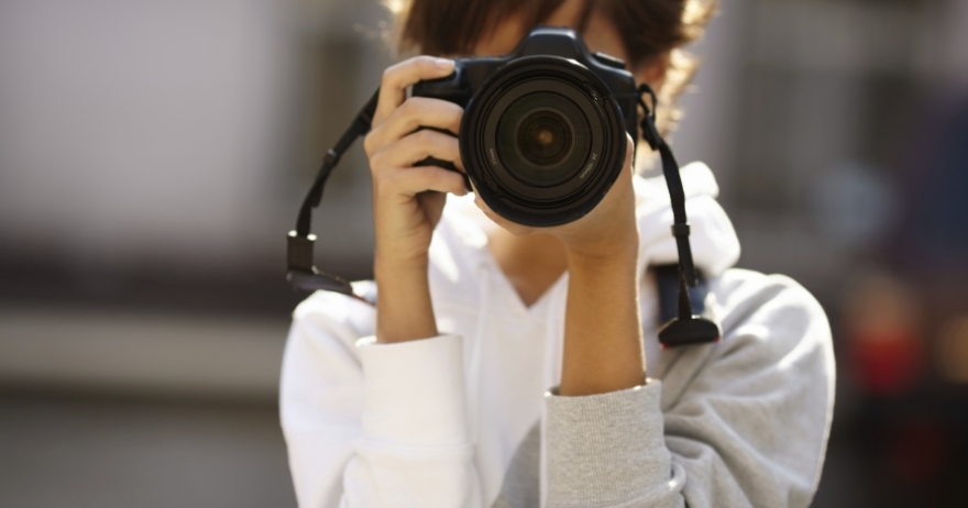 Pagina de fotografia - Fotografa digital y diseo grfico 3