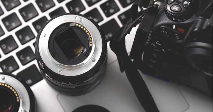 Pagina de fotografia - Fotografa digital y diseo grfico
