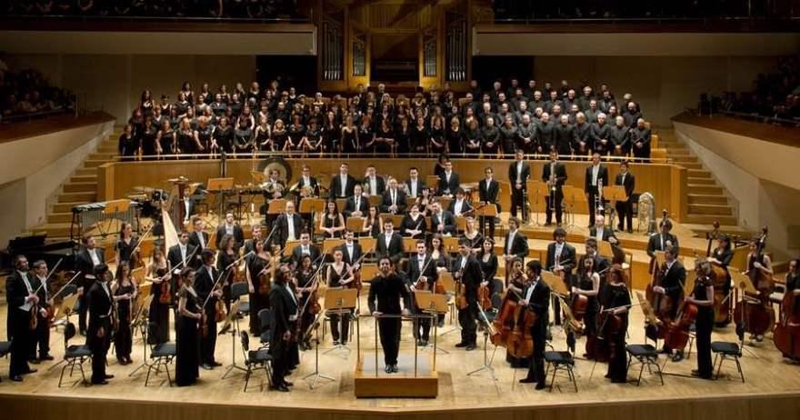 Entradas para concierto para piano y orquesta n 2 de Atrapalo conciertos madrid